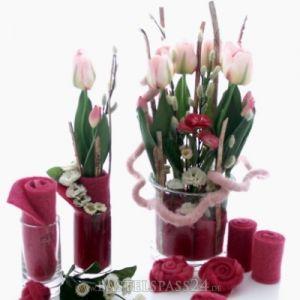 basteln mit wolle filz floristik basteln bastelanleitungen und kr. Black Bedroom Furniture Sets. Home Design Ideas