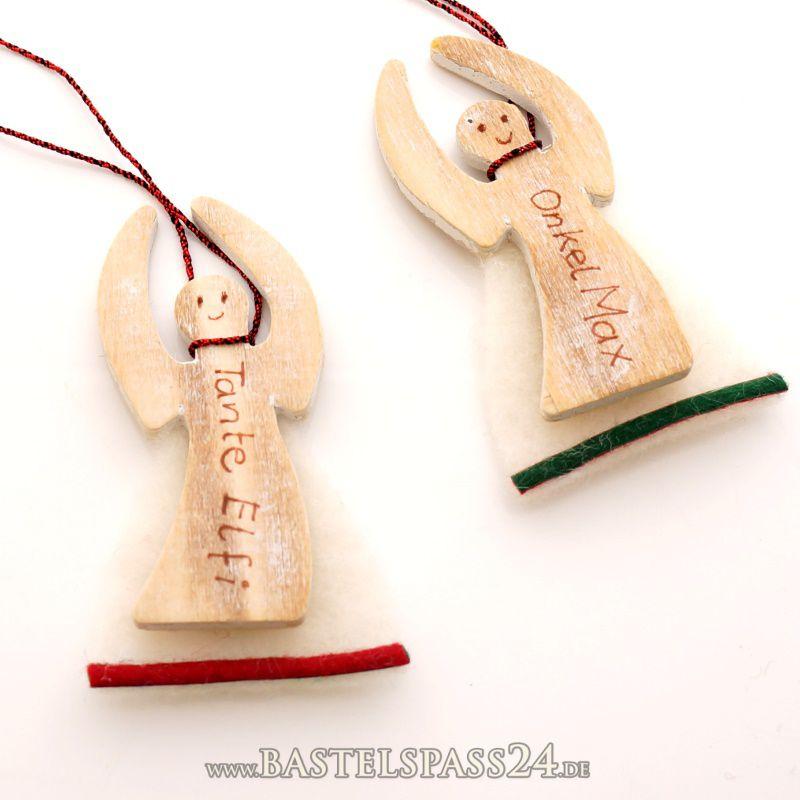 geschenkverpackung weihnachten mit wollband f r. Black Bedroom Furniture Sets. Home Design Ideas