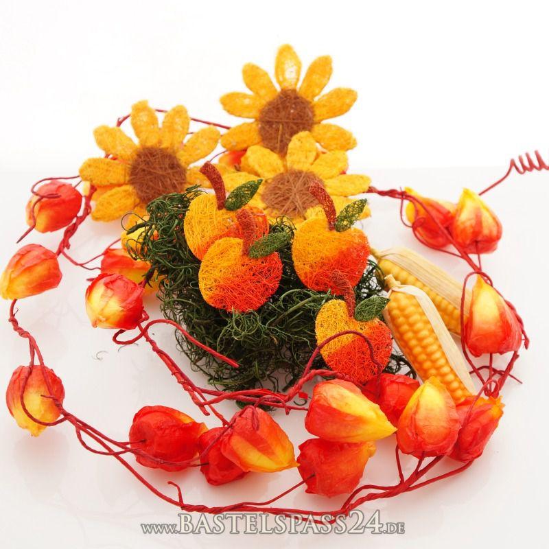 Pin Herbstliche Fensterbilder Mit Transparentpapier Selber Basteln on ...