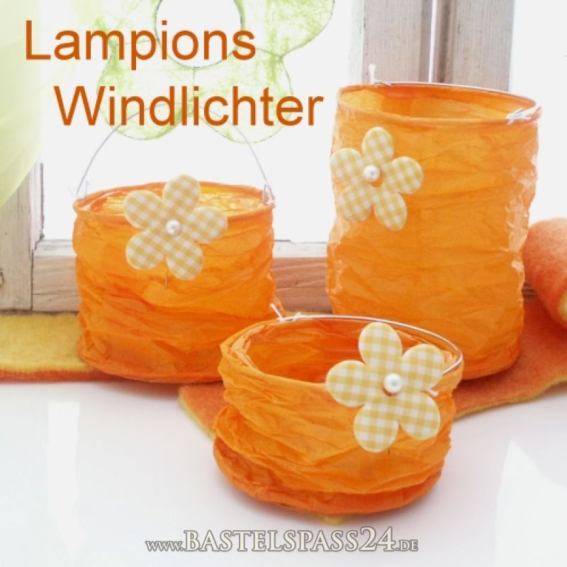 lampion aus papier farbige windlichter f r die tischdeko. Black Bedroom Furniture Sets. Home Design Ideas