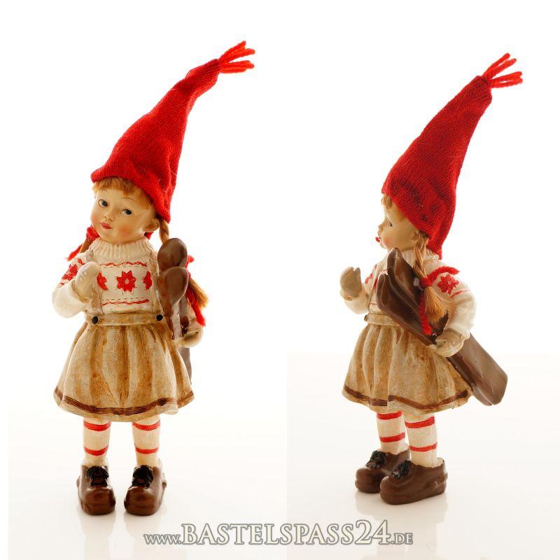 Deko rot wei alle guten ideen ber die ehe for Rostfiguren weihnachten