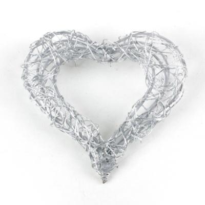 Draht Herzen Herzen Fur Hochzeit Kaufen Edle Herzen Aus Feinem