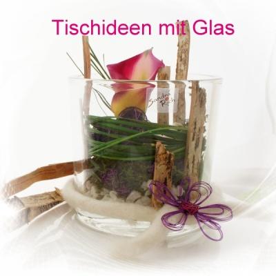 Fr hjahrsdeko ideen bastelanleitungen zum selber for Dekoration im glas
