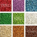 Dekokies terracotta- 500g Gr. 4 - 6 mm, Nuggets,...