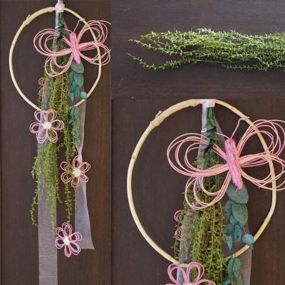 Succulente Pflanze Zweig K Nstlich Kunstblume F R Tischdeko