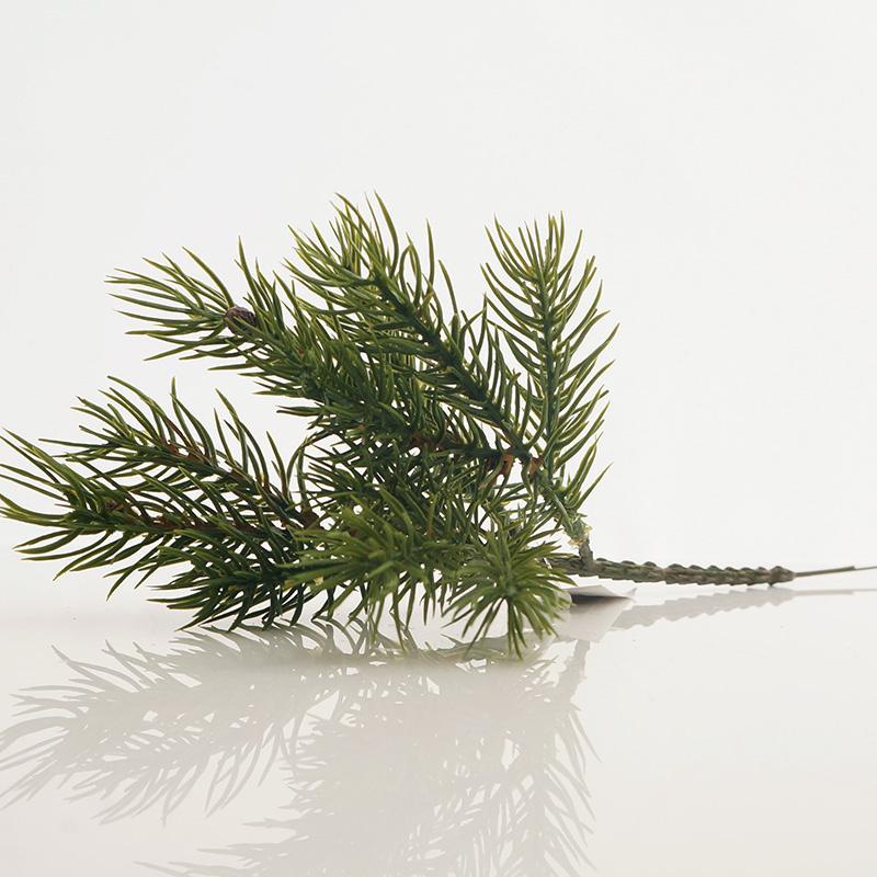 tannenzweige k nstlich f r grabgestecke und weihnachtsdekora. Black Bedroom Furniture Sets. Home Design Ideas