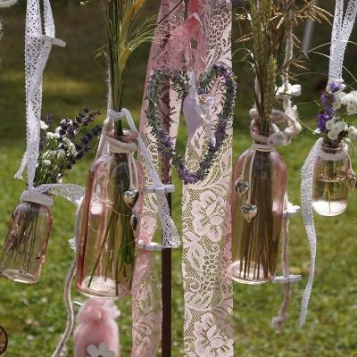 Tolle Deko Ideen Fur Ihre Hochzeit Zum Selber Basteln Bastelspass24