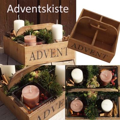 Tischdeko Weihnachten Selber Machen Ist Trendig Bastelspass24 De