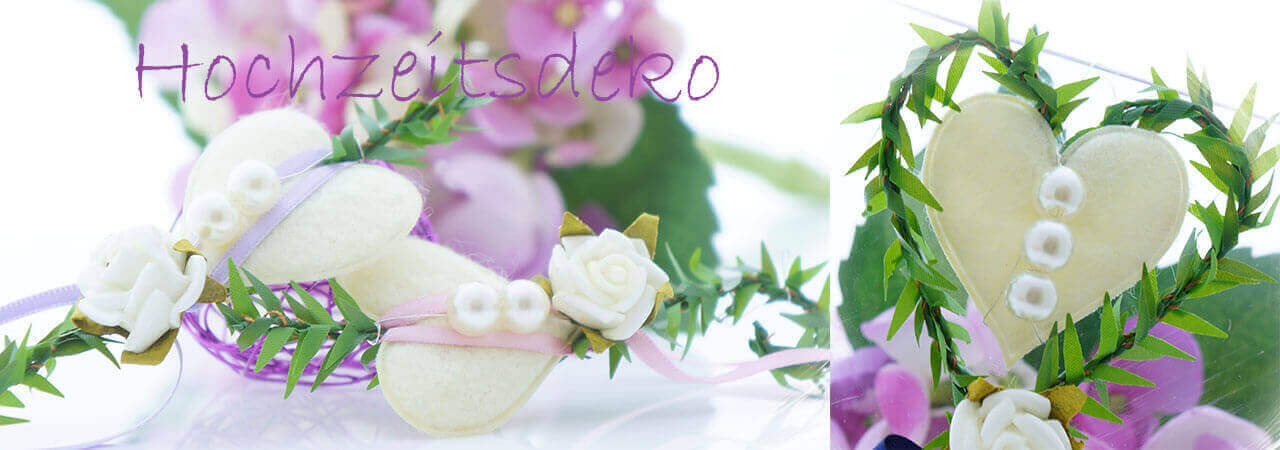 Hochzeitsanstecker | Gästeanstecker Hochzeit