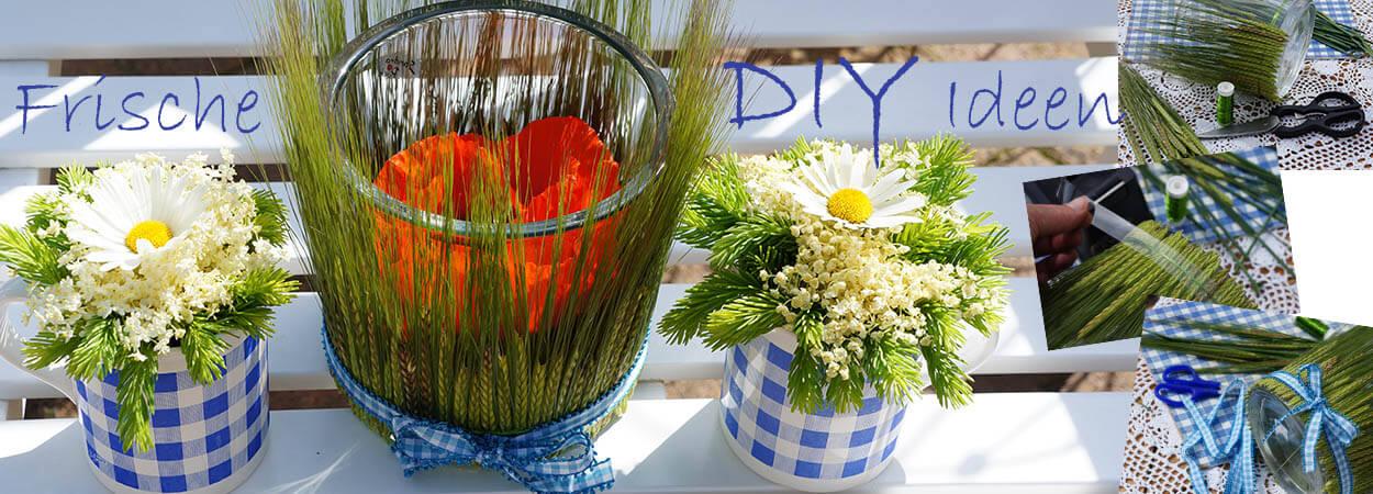 DIY Floristik im Online Shop kaufen | Tischde