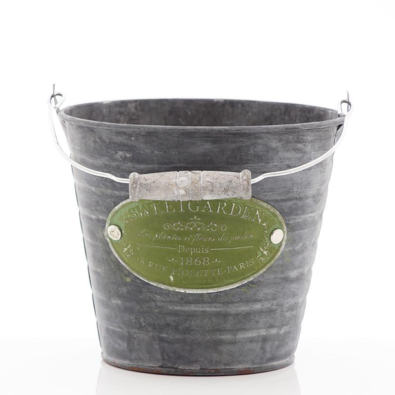 pflanzgefäße-pflanzeimer-übertöpfe-zinkeimer